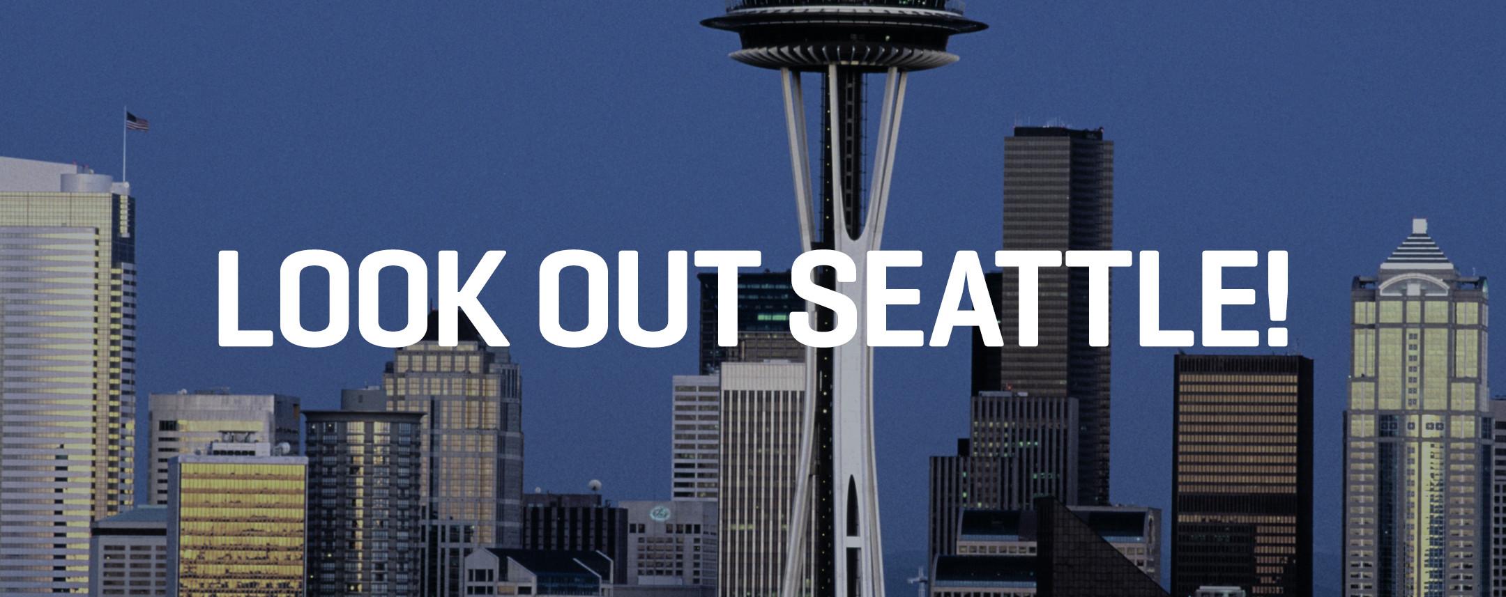 Seattle Restaurant Week October