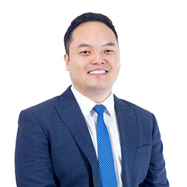 Samuel Han