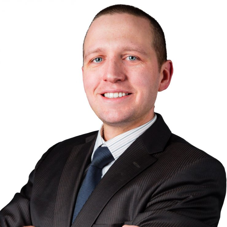 Caleb Jon Vandenbos