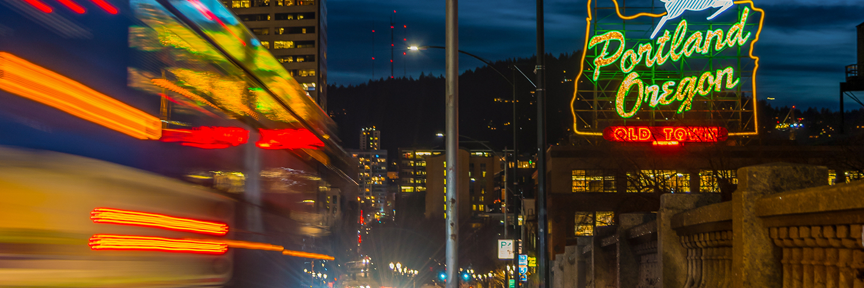 Uber Portland Oregon >> Guess Who Wants To Regulate Uber And Lyft