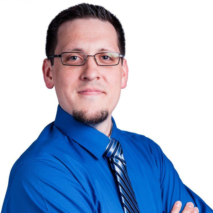 Mike Balascak