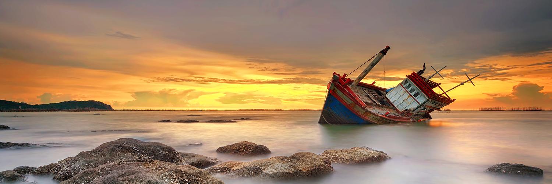 SEIU's Sinking Ship